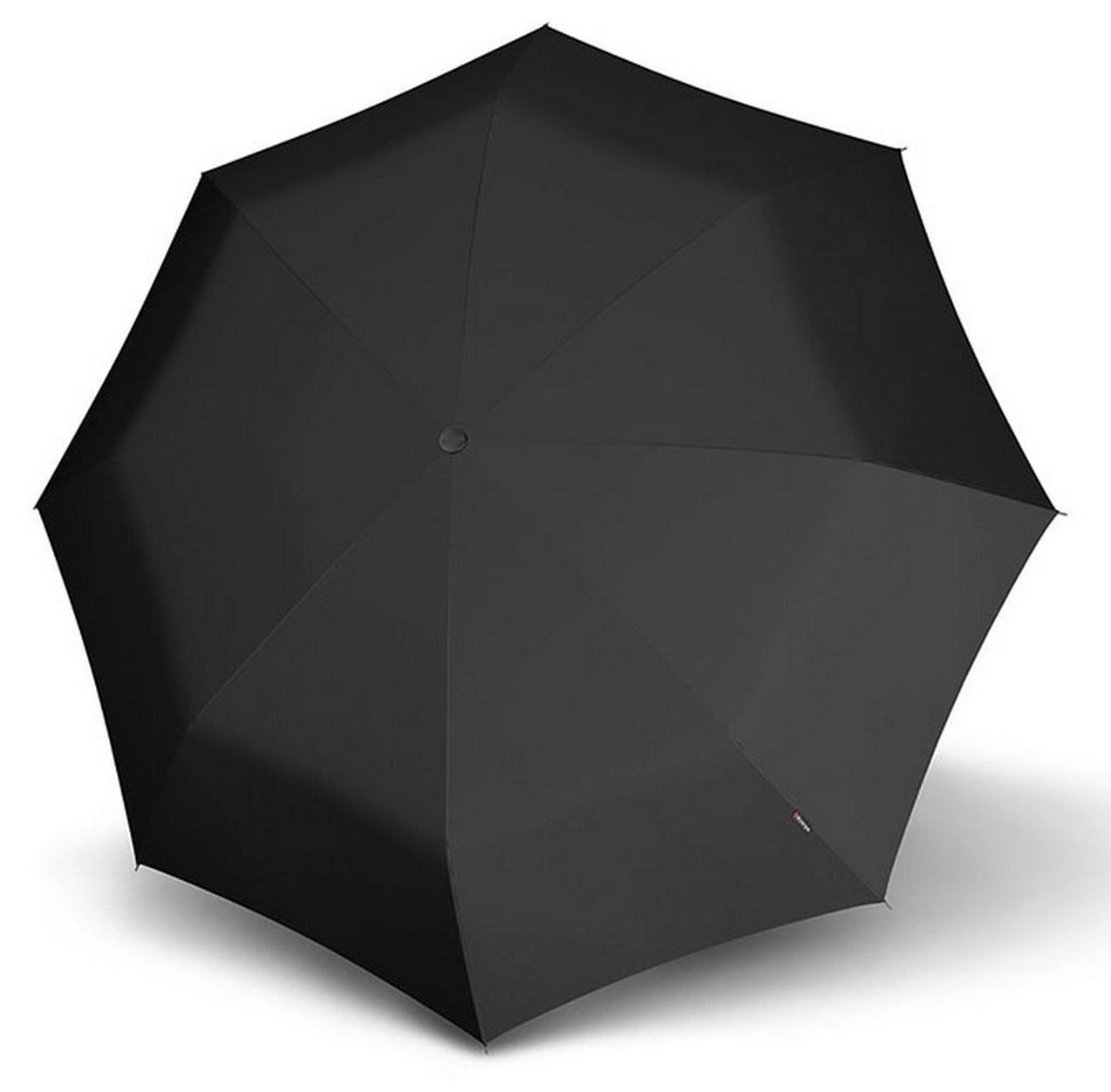 Зонт Knirps 95 3200 1000, черный зонты