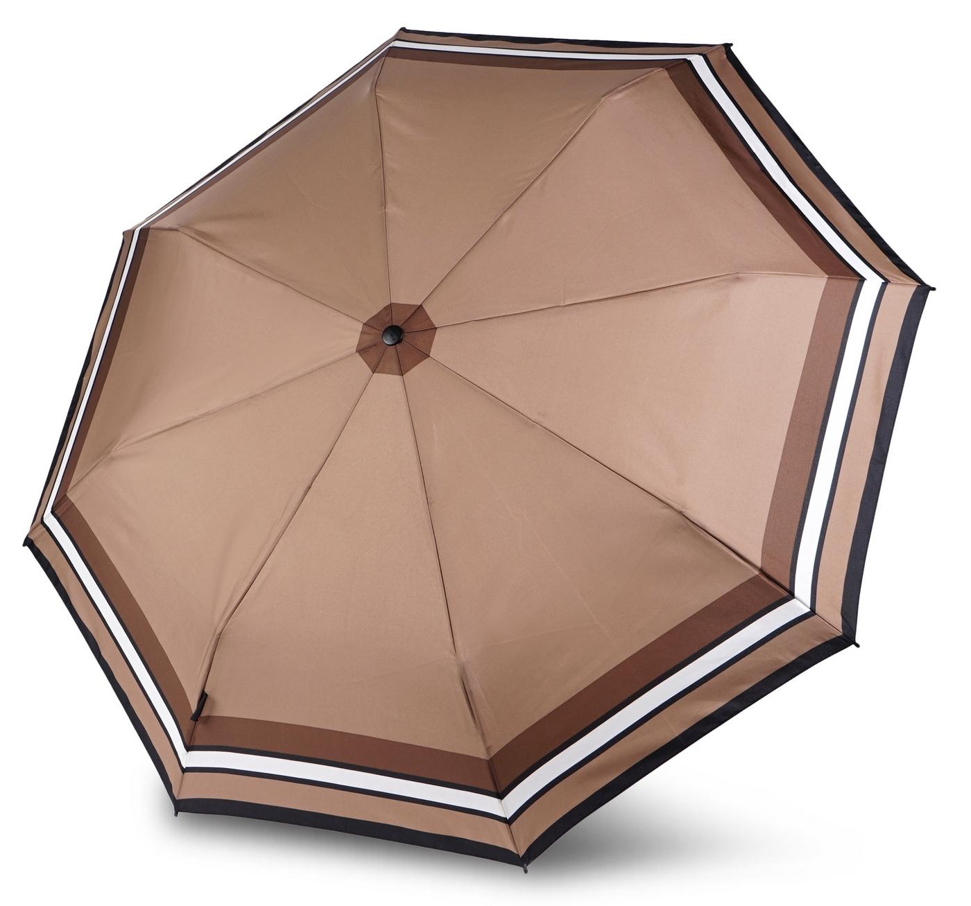 Зонт Knirps 95 3200 4943, коричневый зонты