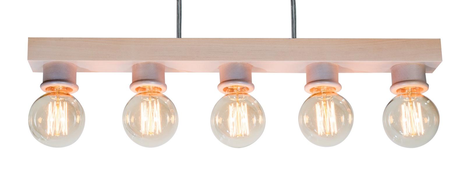 Подвесной светильник Дубравия Светлана, E27, 40Вт Вт