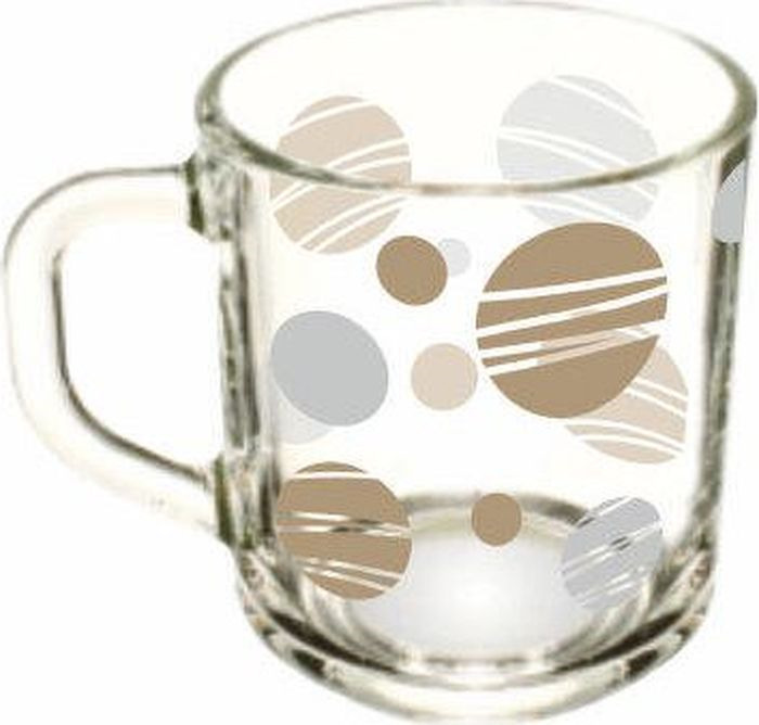 Кружка ОСЗ Green tea Бусы, 200 мл кружка biostal nм 108 в