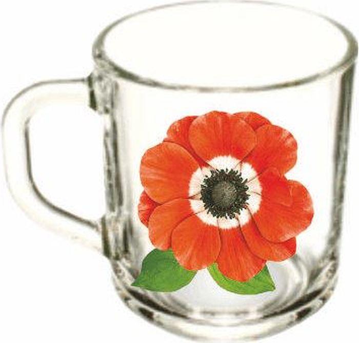 Кружка ОСЗ Green tea Коллекция цветов, 200 мл