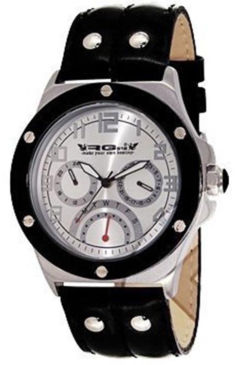 Часы RG G83041-204, черный, серый rg512 g83041 204