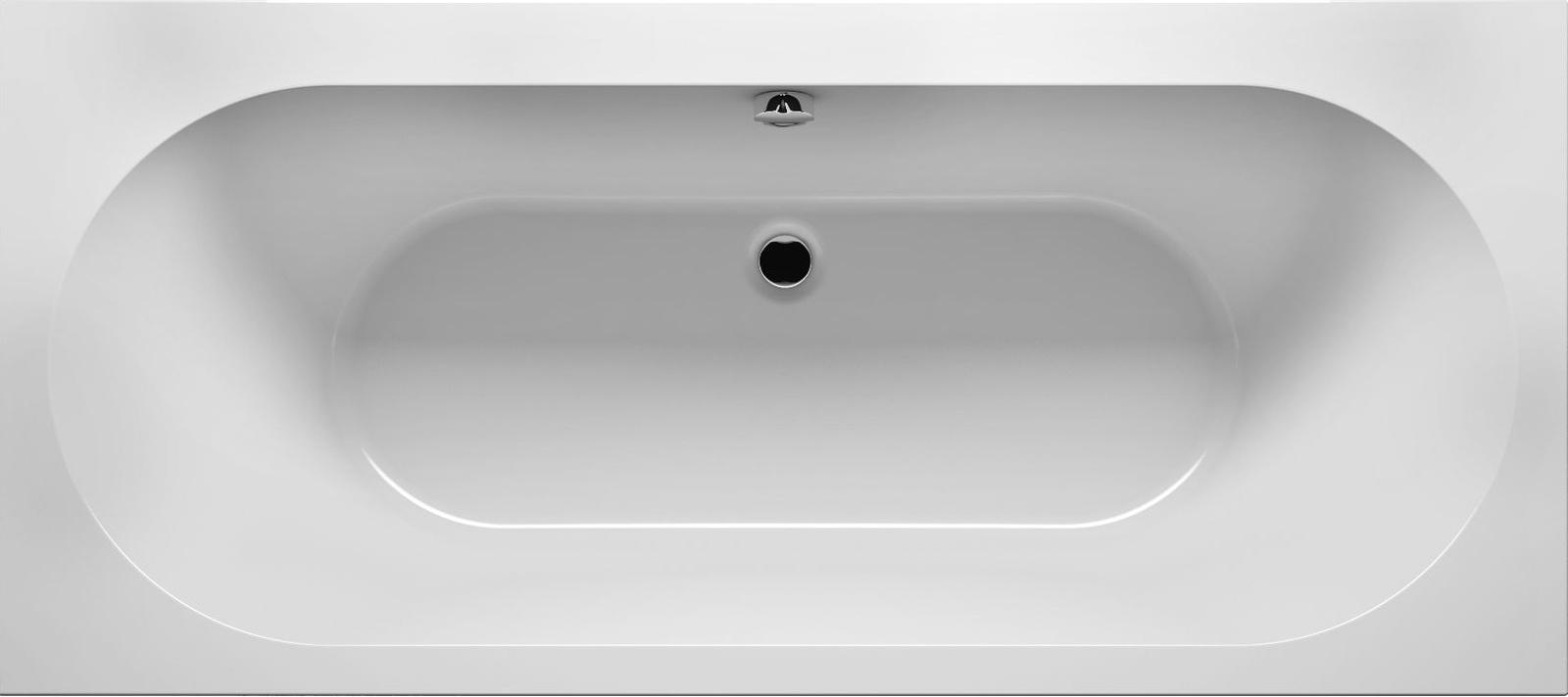 Ванна Riho BB5500500000000 акриловая ванна riho carolina bb5500500000000 190x80