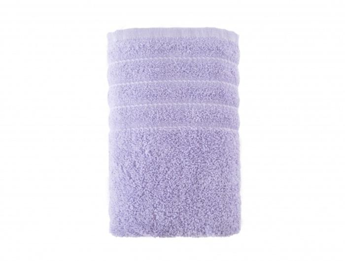 Полотенце махровое IRYA ALEXA 30*50 см, цвет - сиреневый