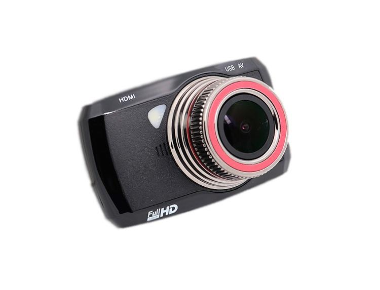 Видеорегистратор ZDK Auto Z40-S, черный
