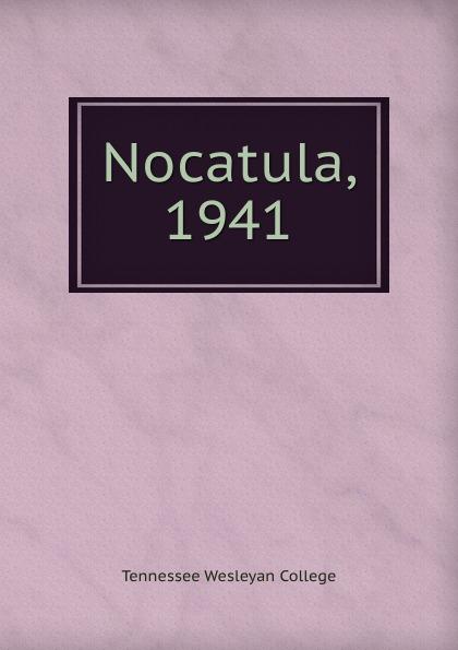 Nocatula, 1941