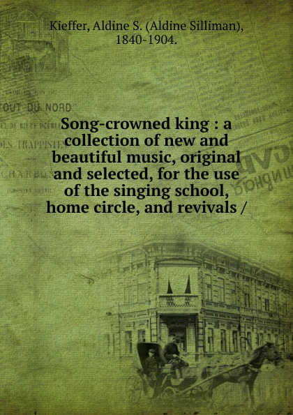 Song-crowned king