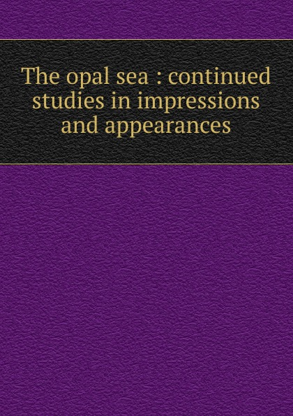 John Charles van Dyke The opal sea women s opal diamond ring