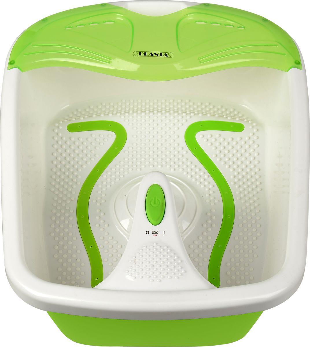 Гидромассажная ванна Planta Home Spa, для ног, MFS-100G