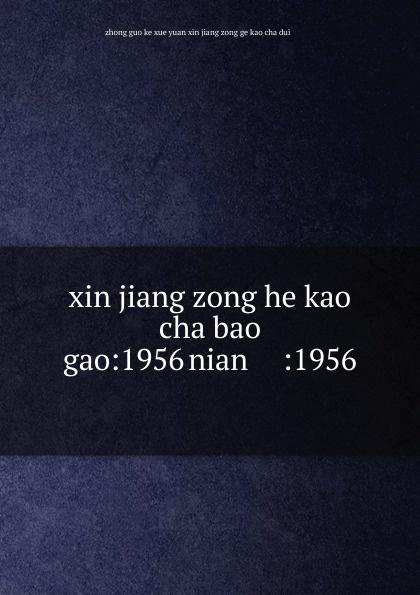 xin jiang zong he kao cha bao gao 李嘉诚全传(最新版)