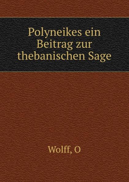O. Wolff Jahresbericht des Koniglichen Gymnasiums zu Chemnitz