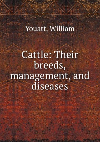 William Youatt Cattle w youatt cattle