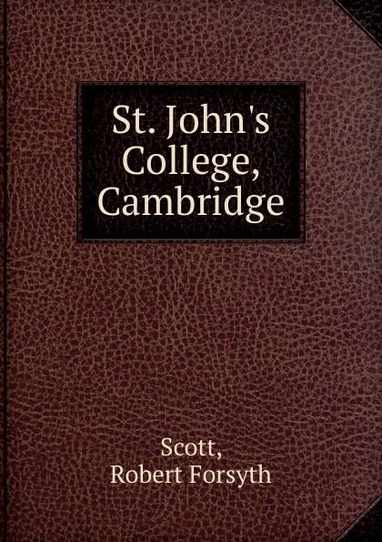 St. John.s College, Cambridge