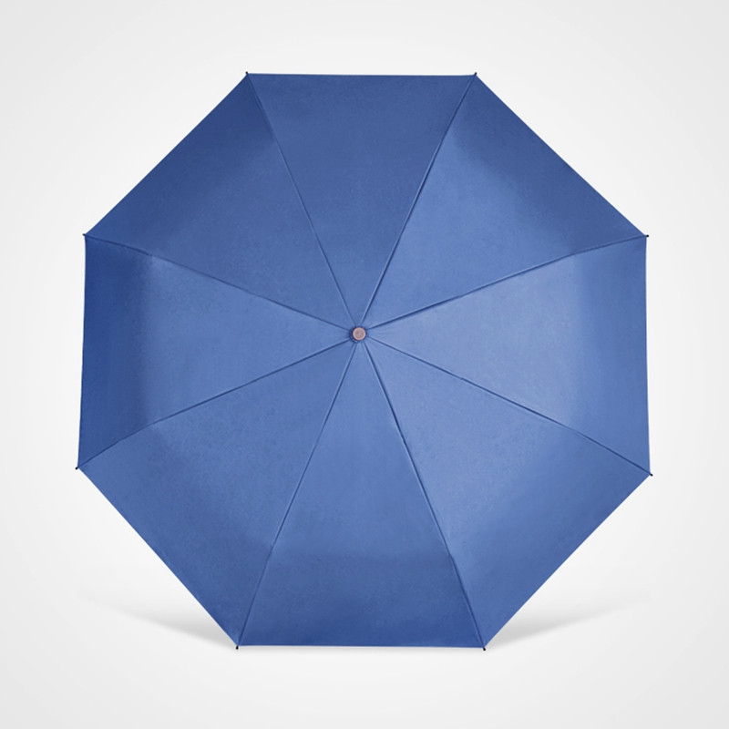 Зонт Maple Leaf Minimalist Art, синий maple leaf print night dress
