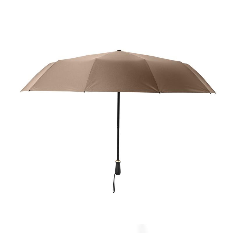 Зонт Maple Leaf Aristocrat, коричневый maple leaf print night dress