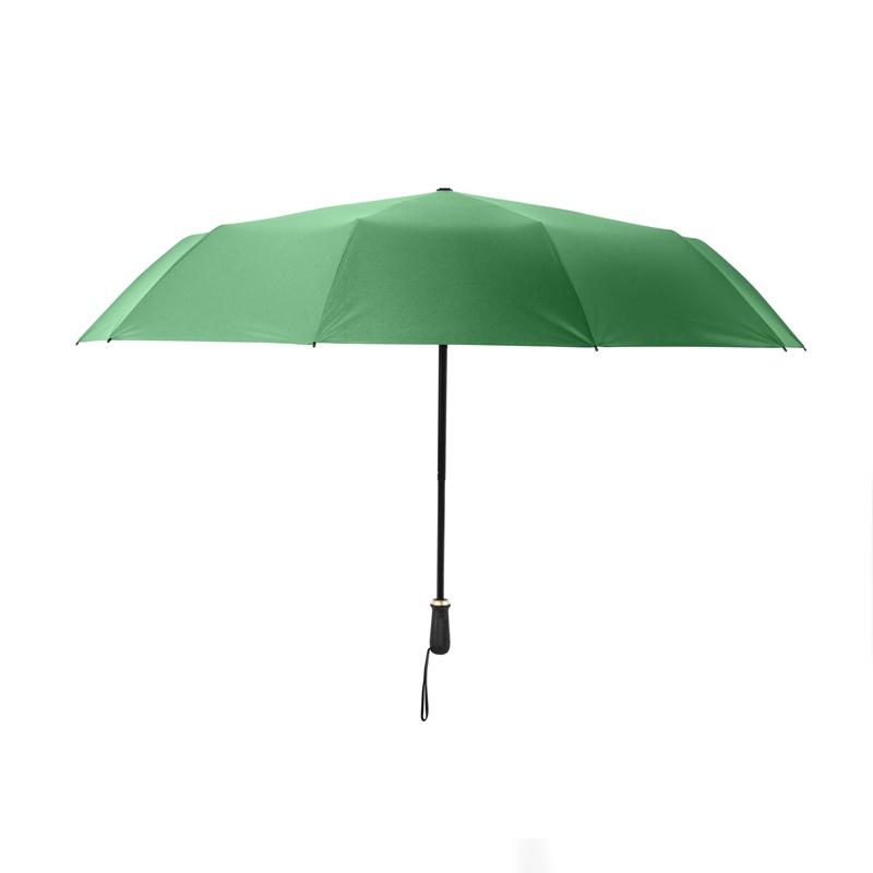 Зонт Maple Leaf Aristocrat, зеленый maple leaf print night dress