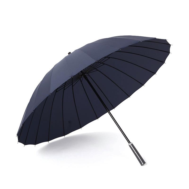 Зонт Maple Leaf Eastern style, темно-синий maple leaf print night dress