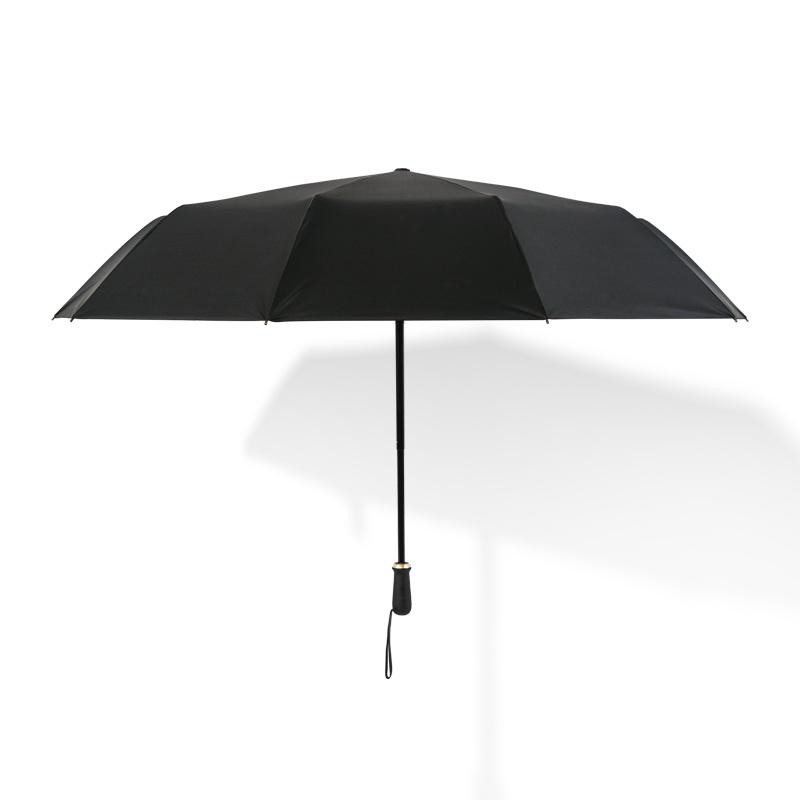 Зонт Maple Leaf Aristocrat, черный maple leaf print night dress