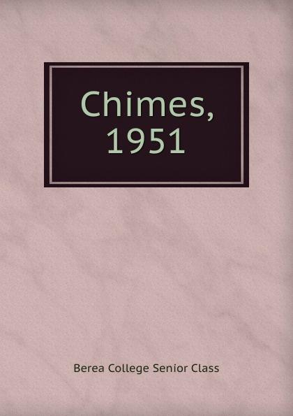 Chimes, 1951