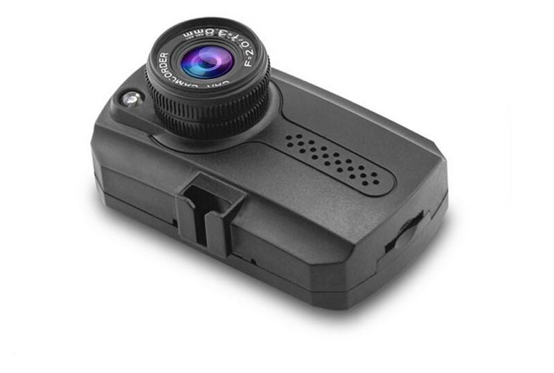 цена на Видеорегистратор ZDK Auto Z05-S, черный