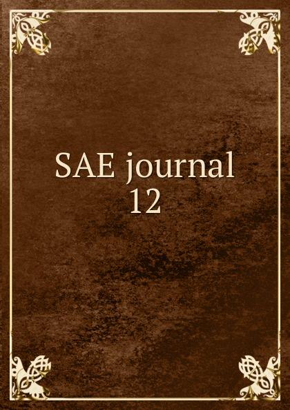 SAE journal