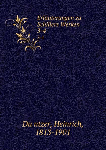 Erlauterungen zu den deutschen Klassikern. Band 7 und 8
