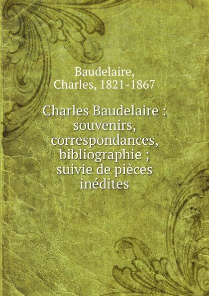 все цены на Charles Baudelaire Charles Baudelaire онлайн