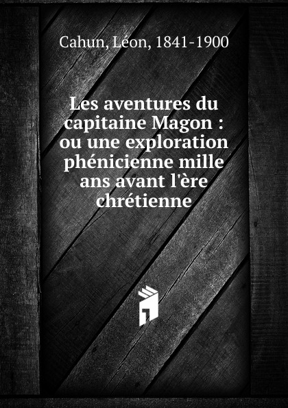Capitaine Magon