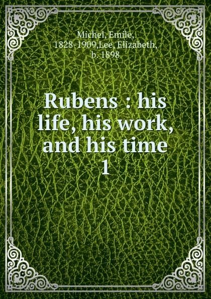 Emile Michel Rubens стоимость