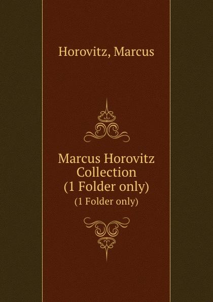 Marcus Horovitz Marcus Horovitz Collection marcus yizhak supercritical water