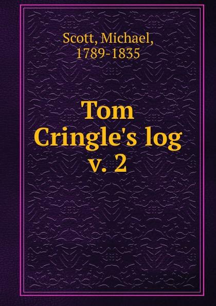 Michael Scott Tom Cringle.s log lacywear s 164 log