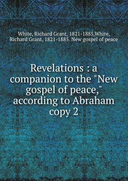 Richard Grant White Revelations new york gospel stars neuss
