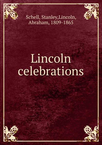 Stanley Schell Lincoln celebrations diy wooden family celebrations birthday calendar