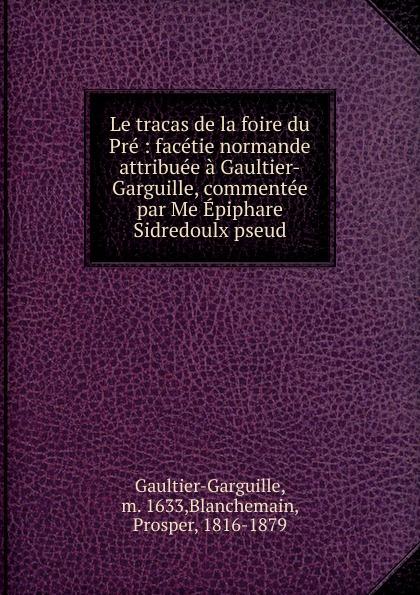 Фото - m. Gaultier-Garguille Le tracas de la foire du Pre jean paul gaultier le male