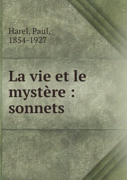 Фото - Paul Harel La vie et le mystere jean paul gaultier le male