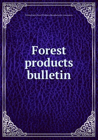 Forest products bulletin successful eu leader projects on non wood forest products