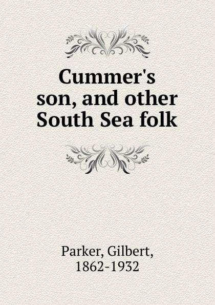 Parker Gilbert Cummer.s son, and other South Sea folk ramada phuket south sea ex south sea karon resort felix karon 4 о пхукет