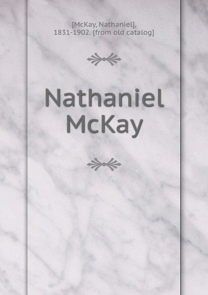Nathaniel McKay Nathaniel McKay emily mckay gorące popołudnie