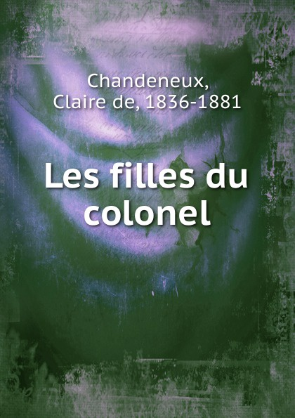 Les filles du colonel