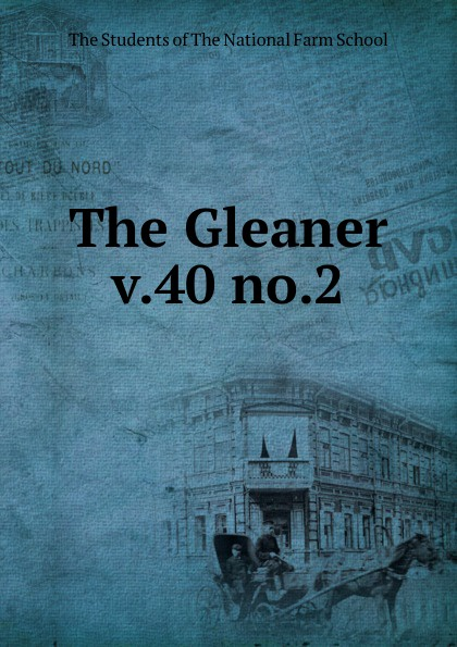 The Gleaner