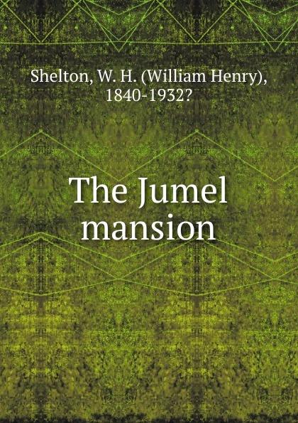 The Jumel mansion