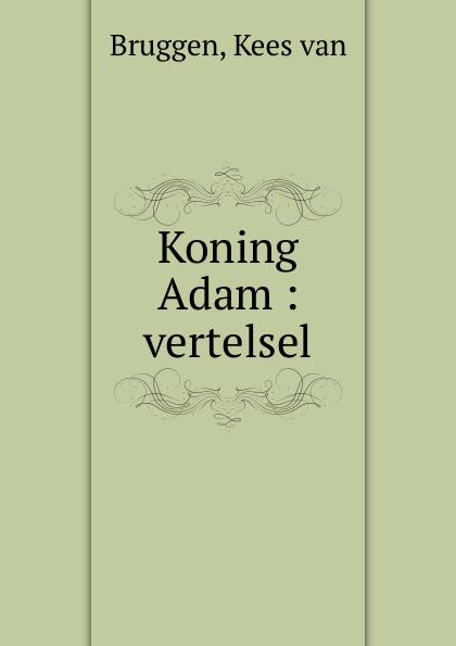 Koning Adam