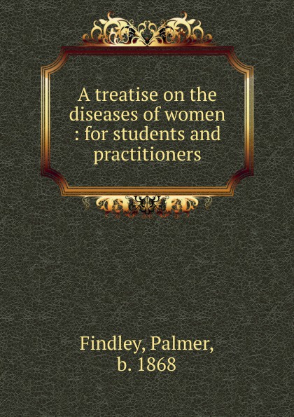 Palmer Findley A treatise on the diseases of women pair of vintage faux opal water drop earrings jewelry for women
