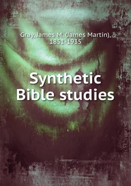 James Martin Gray Synthetic Bible studies mitomycin alkaloids synthetic studies