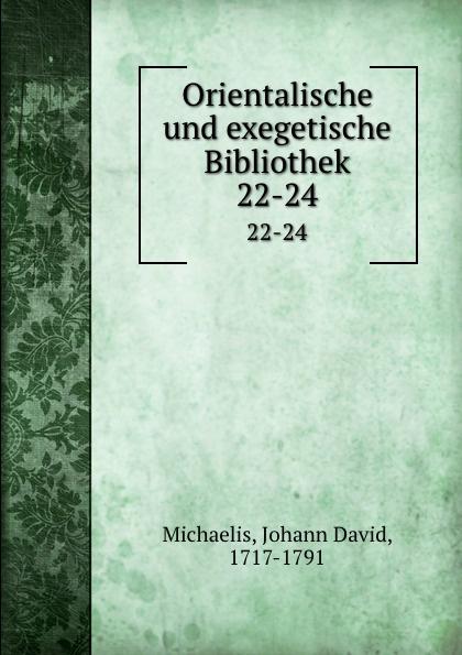 Johann David Michaelis Orientalische und exegetische Bibliothek alpen gold шоколад молочный с начинкой со вкусом капучино 90 г