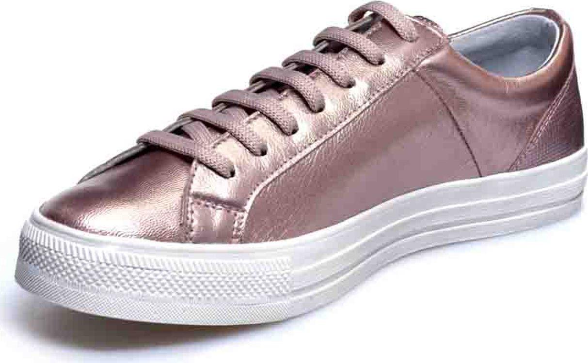 50eb31407 Кеды для девочки el tempo цвет розовый aio_54008_pink размер 37 ...