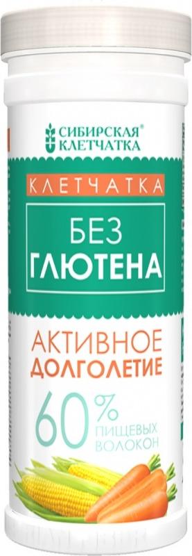 Фитококтейль Сибирская клетчатка