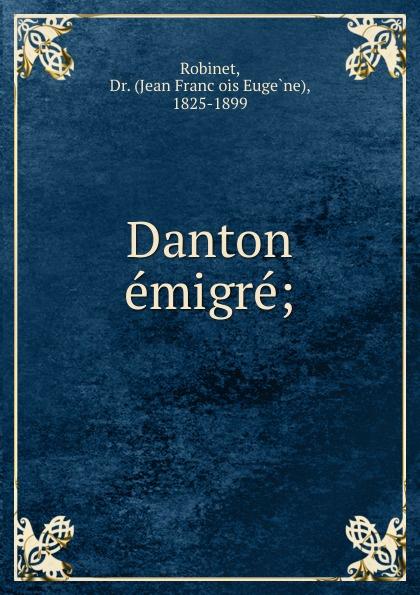 Фото - Jean François Eugène Robinet Danton emigre jean paul gaultier le male
