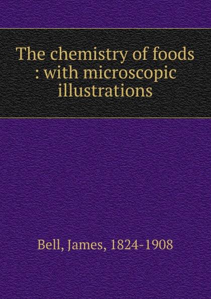 Фото - James Bell The chemistry of foods hae soo kwak nano and microencapsulation for foods