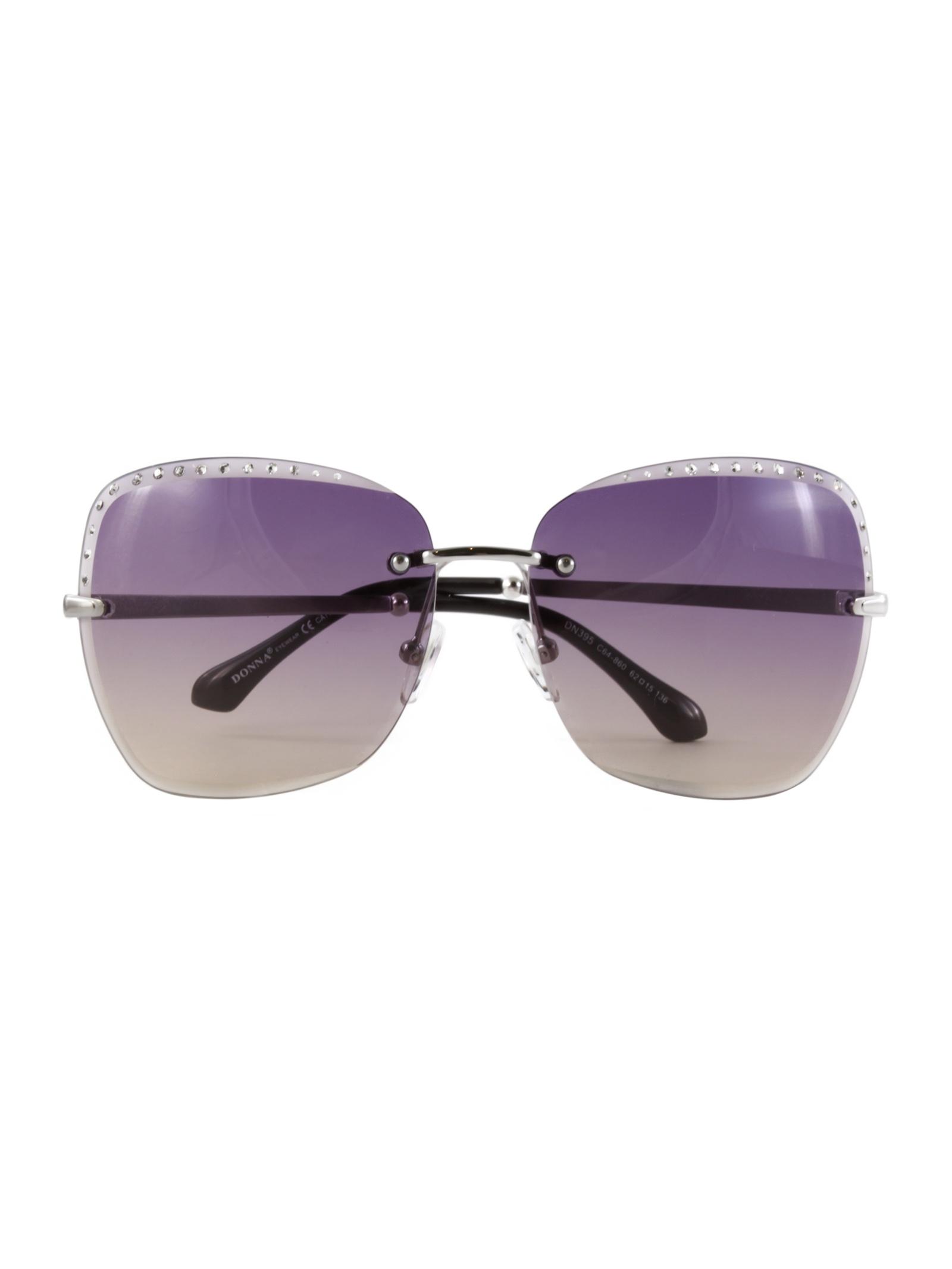Очки солнцезащитные Donna